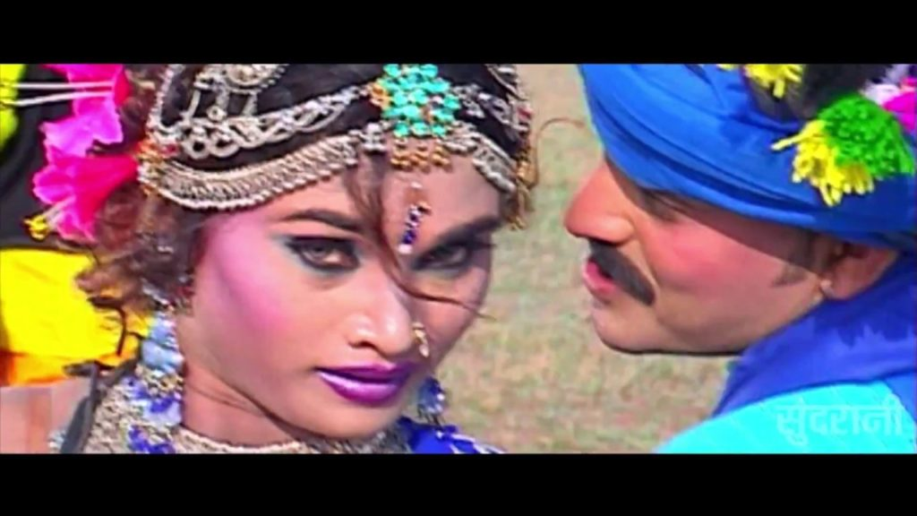 Chhattisgarhi Video Songs