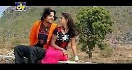 Turi 56 Chhuri Chhattisgarhi Album Song