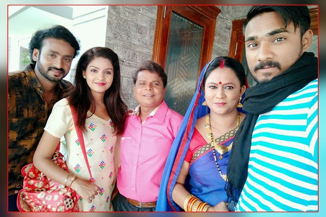 Has jhan pagli phas jabe Star Cast Team