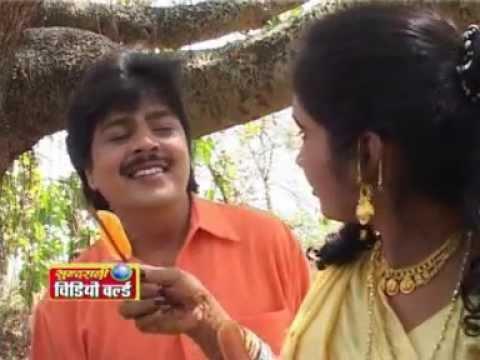 Swapan Sundari Mona Sen Chhattisgarhi Album Song