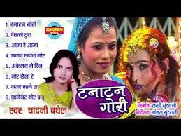 Tanatan Gori Chhattisgarhi Album Song