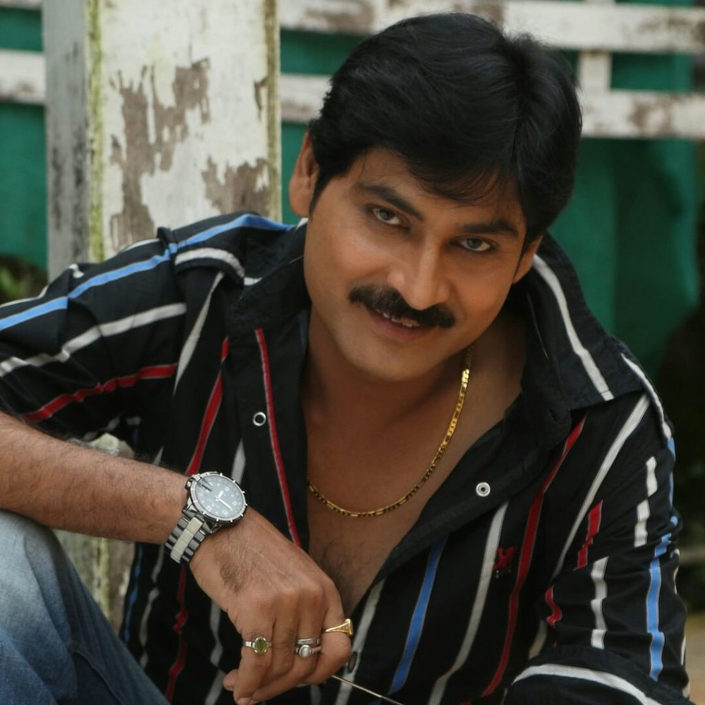 Prakash Awasthi Actor, Director, Producer and Film Maker by Film Industry