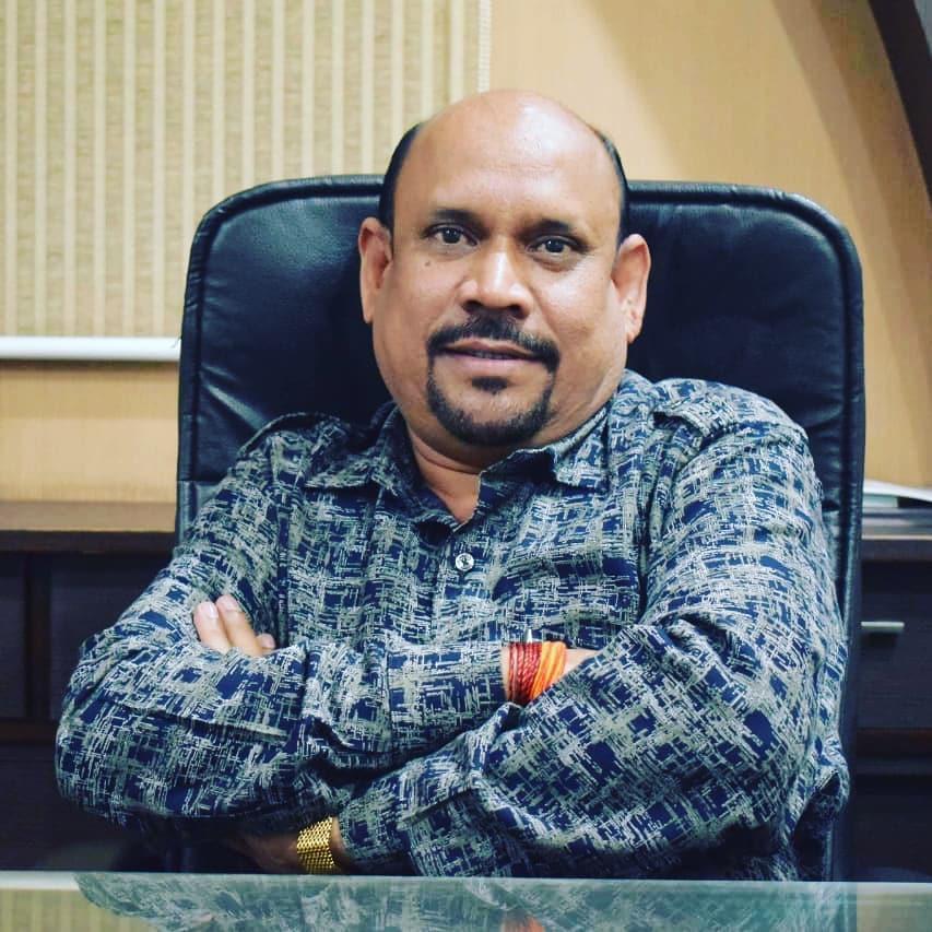 Ashok Tiwari