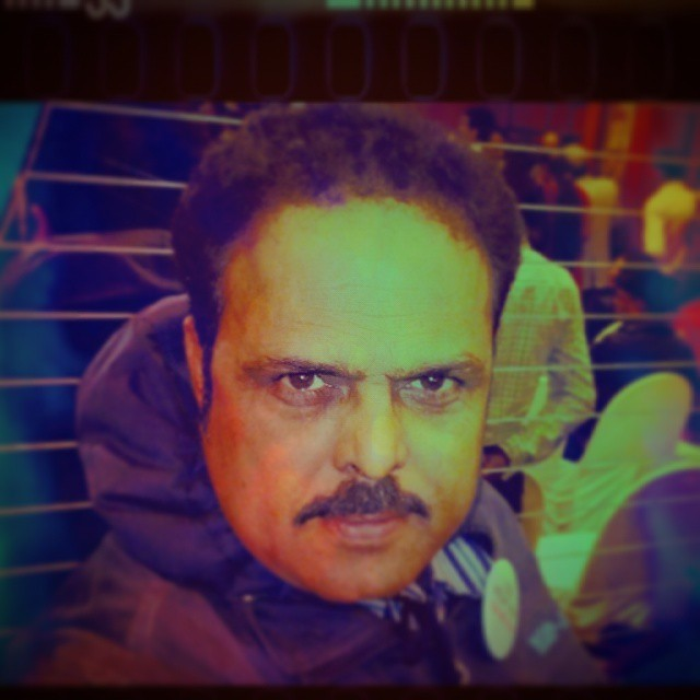 Actor-Rajnish-Jhanjhi