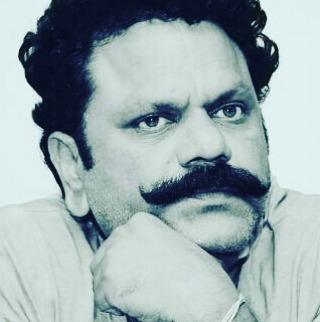 CG Film Director, Actor Pushpendra Singh