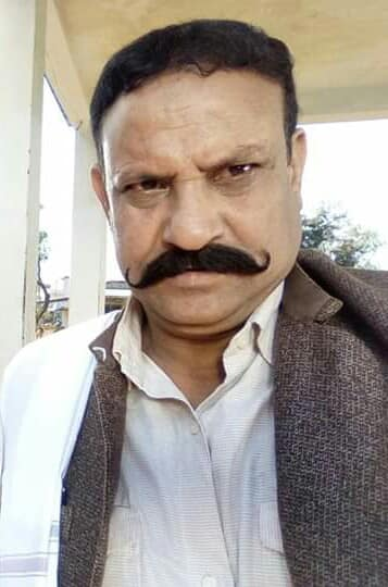 Director Ajaz warsi