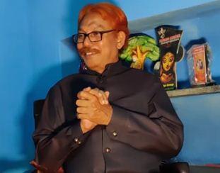 Harsh Kumar Bindu