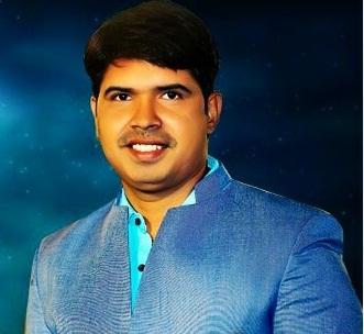 Mohit Kumar Sahu