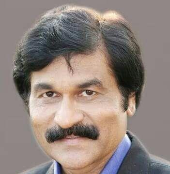 Dr. Ajay Sahai