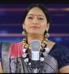 Chhaya Chandrakar