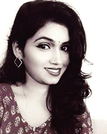 CG Film Actress Sonali Sahare