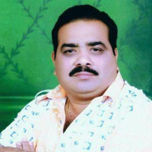 Kshamanidhi Mishra