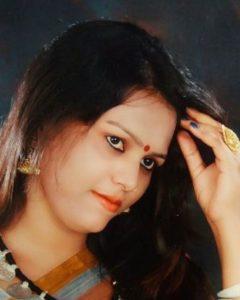 Nisha Chaubey
