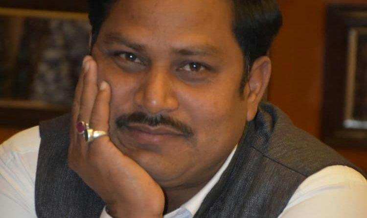 Dr Punit Sonkar