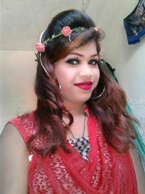 Bharti dhuri