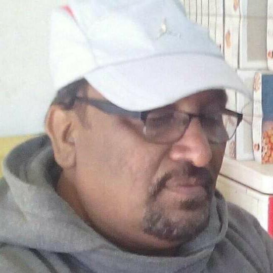 Bhupendra Sahu
