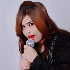 Singer Deepshikha