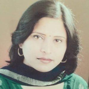 Laxmi Kanchan