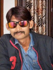 Mohan Sahu Camara Man