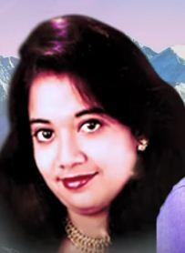 Munmun Chakravarti