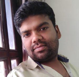 Prahalad Nishad