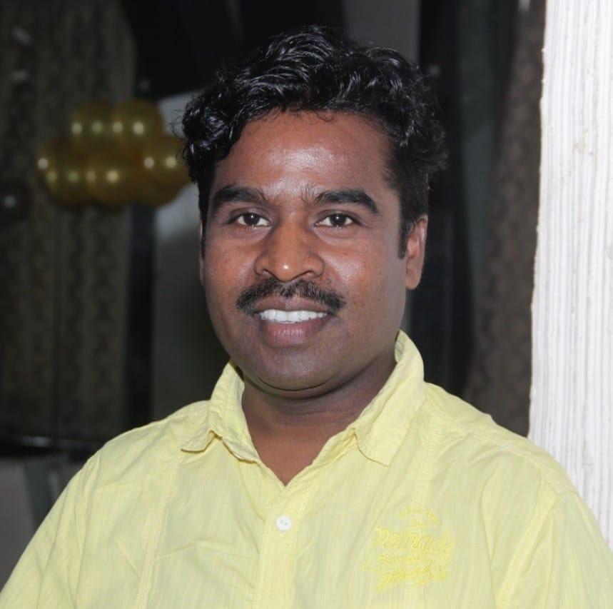 Chhollywood Actor Sanjay Mahanand