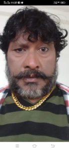Kishor Mandal