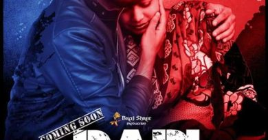 Short Film Pari