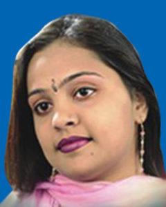 Anupama Mishra