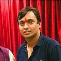 Chandrabhushan Verma