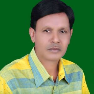 Chhote Lal Sahu