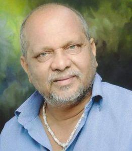 Deepak Chandrakar