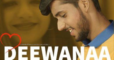 Deewana-Album