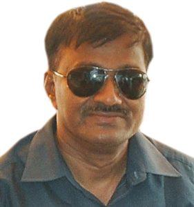 Dilip Nampalliwar