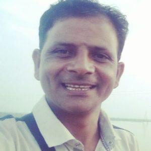 Gulam Haider Mansoori