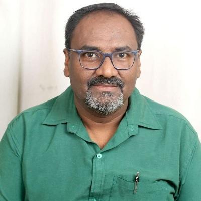 Gyanesh Tiwari