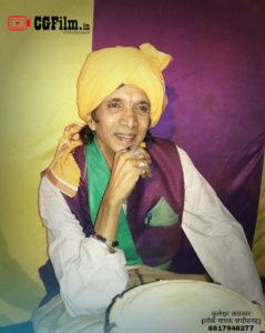Kuleshwar Tamrakar