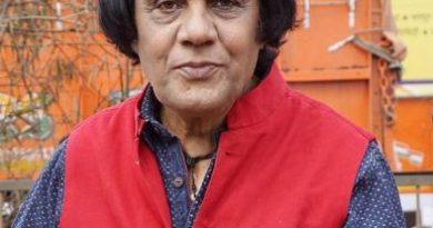 Mohan Sundrani