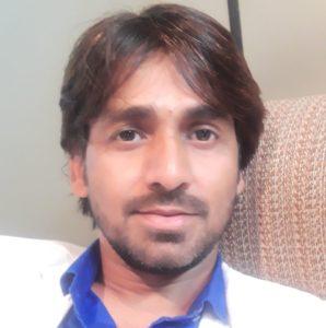 Shiva Sonkar