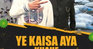 Ye-Kaisa-Aya-Khauf