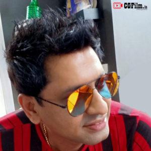 Amit Chakravorty