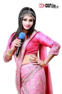 Chandani Parakh