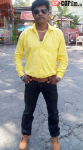 Devendra Sahu