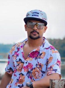 Rishi Raj Pandey