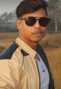 Sanjay Dewangan