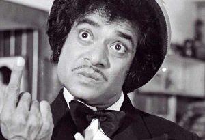 बॉलीवुड के प्रसिद्ध कॉमेडियन जगदीप के निधन पर छॉलीवुड कलाकार उत्तम तिवारी ने दी श्रद्धांजलि…