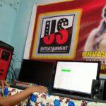 Urvashi Sahu Entertainment