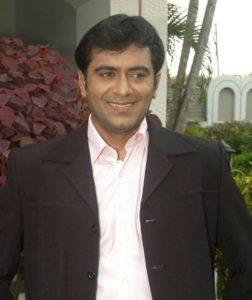 Vikram Raj