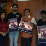 Poster launch