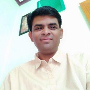 Chandra Mohan Murthy